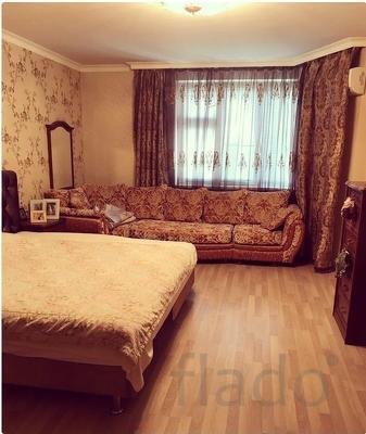 Комната 20 м² в 3-к, 8/25 эт.