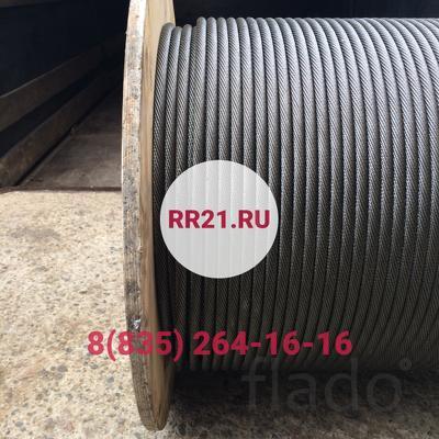 Трос Галичанин 25 тонн (грузовой)