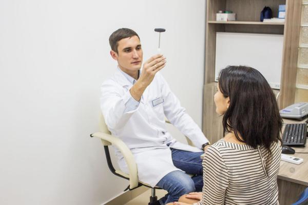 Консультация врача-невролога с выездом на дом в Семенове