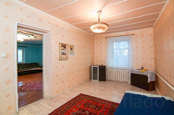 Дом 87 м² на участке 4 сот.