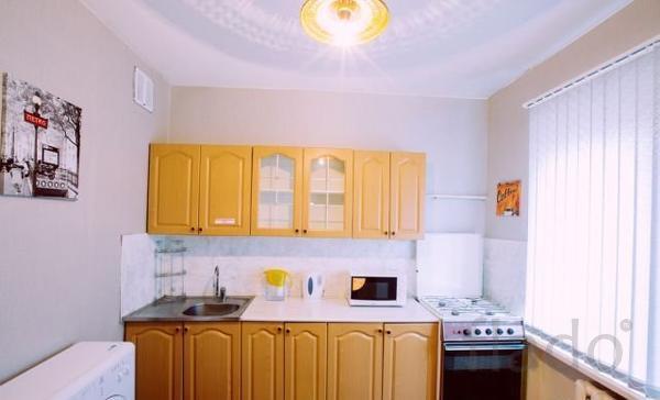 1-к квартира, 38 м², 4/5 эт.