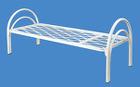 Кровати металлические для учебных заведений, кровати для больницы
