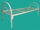 Кровати металлические недорого для учебных заведений, интернатов
