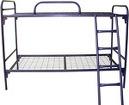 Металлические кровати для домов отдыха, кровати для рабочих