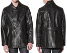 Куртка кожаная Hickey Freeman®