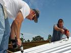 Мы не только строим скатные крыши