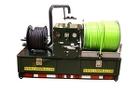 Канало-промывочные машины, на прицепе (ТВ,STB)