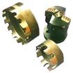 Фрезы (сверла) кольцевые для установки холодной резки в действующем тр