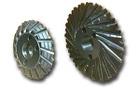 Фрезы профильные угловые (фасонные) для машины безогневой резки труб (