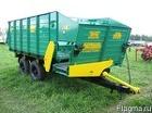 Кормораздатчик тракторный КТ-10 (КТУ)