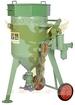 Пескоструйный аппарат CONTRACOR DBS 100 RCS