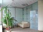 Система офисных перегородок