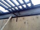 Ремонт сдвижных крыш, ремонт тента, ремонт полуприцепов, ремонт полого