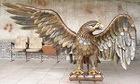 """скульптура""""Горный орел"""""""