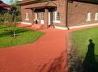 Тротуарная плитка, укладка и худ.ковка.