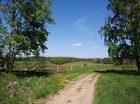 Продается участок в д.Турово, Серпуховского района