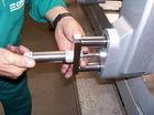 Наладка, ремонт и настройка станков