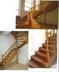 Установить деревянные лестницы,  в Москве,  в Московской области