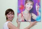 Печать фотографий картин на холсте Ростов-на-Дону