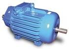 Крановые и общепромышленные электродвигатели