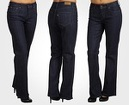 Levi's® Curve ID Boot Cut – джинсы (043000002)