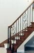 Купить комплектующие элементы лестницы из дерева в Москве и Московской