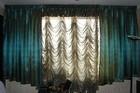 Срочный пошив штор и ламбрекенов