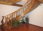 Деревянные лестницы в Пушкино, в Москве, в Московской области