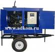ДГУ АД-100-Т400