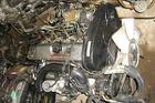 Двигатель 4D56 для MITSUBISHI