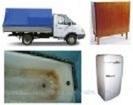 Утилизация ванны холодильника, стиралки