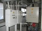 Электромонтажные работы, монтаж систем вентиляции, металлоконструкции
