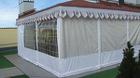 Летние кафе, шатры, торговые палатки