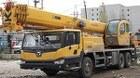 Предлагаем услуги а/кранов от 14 до 100 тонн в Уфе