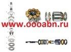 Запчасти на насос Sauer Danfoss 90R42/55/75/100/130/180/250