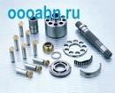 Роторная группа Rexroth A4VG 28 / 40 / 45 / 50 / 56 / 90 / 125 /140 /