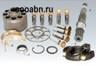 Качающий узел Rexroth A11VO35/40/50/60/75/130/145