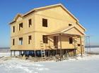 Строительство в Пушкино