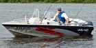 Продаем лодку (катер) Tuna 420 PL