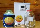 Инфракрасный разогрев мёда от «ФлексиХИТ»
