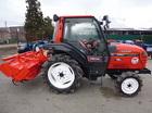 Мини трактор YANMAR RS240D
