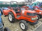 Японские мини-тракторы бу