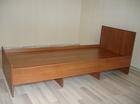 Кровати (мебель корпусная и на металлокаркасе)