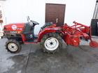 Мини трактор YANMAR F6D
