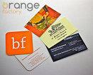Акция на печать визиток, листовок, карт, флаеров.