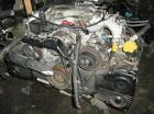 Двигатель EJ204 для SUBARU