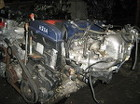 Двигатель H23A для Honda