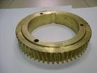 Изготовление зубчатых колёс и шестерён