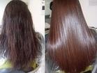 Восстановление сухих поврежденных волос, продажа косметики матрикс