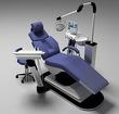 Перетяжка медицинской мебели